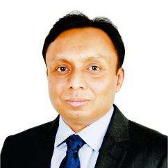 Dr. Deepak Mittal