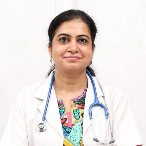 Dr. Priyanka Goyal