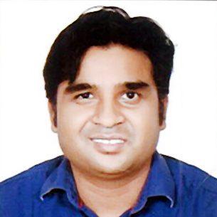 Dr. Rameshwar Lodha