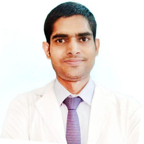 Dr. Vikash Bundela