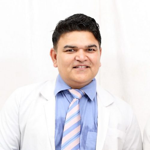 Dr. Harish Sharma