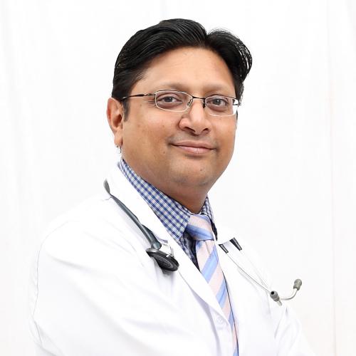 Dr. Lovenish Goyal