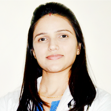 Dr. Nikita Sheoran