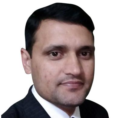 Dr. Ravi S Kaswan