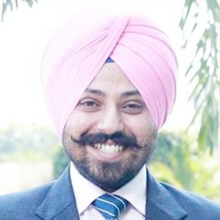 Dr. Sartaaj Singh Gill