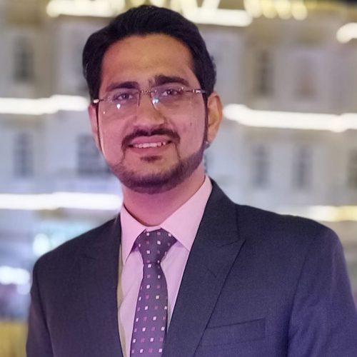 Dr. Mohit Pareek