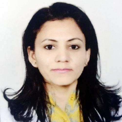 Dr. Preeti Jakhar