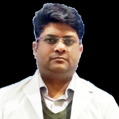 Dr. Rahul Batra