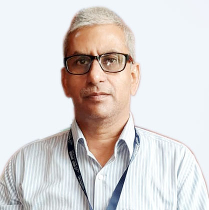 Dr. Tejpal Sharma