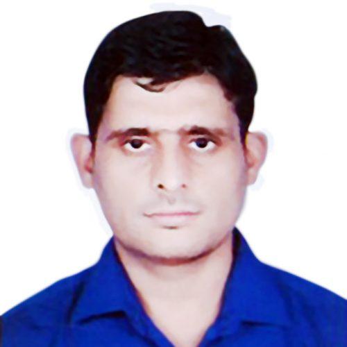 Dr. Vijay K Ghodela