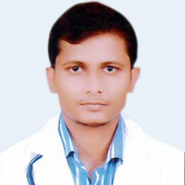Dr. Pranit Bhusal