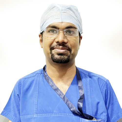 Dr. Prateek Gupta